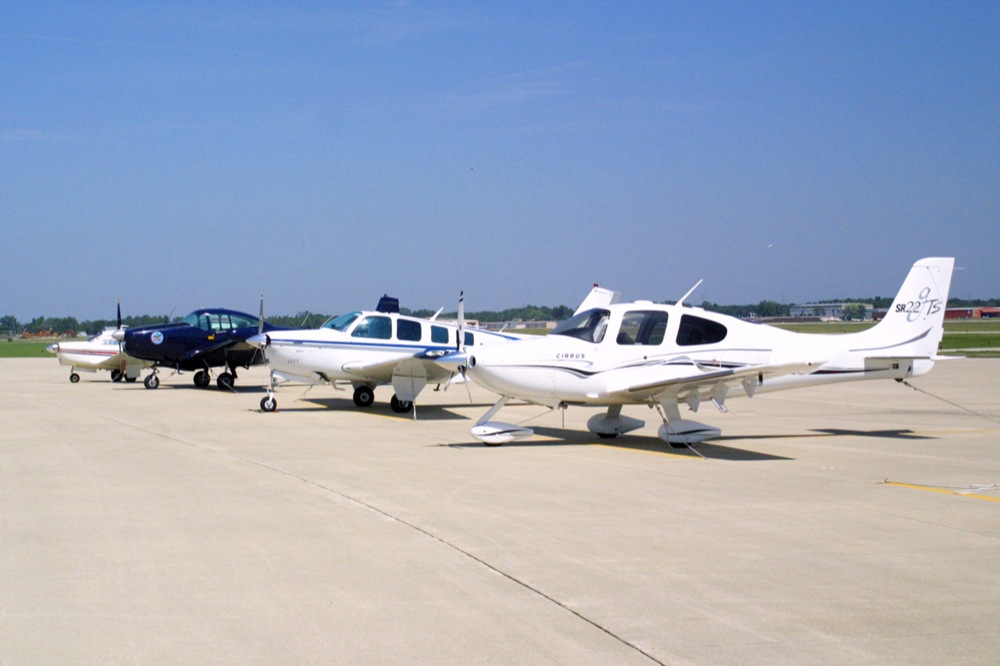 Gallery | Dupage Airport
