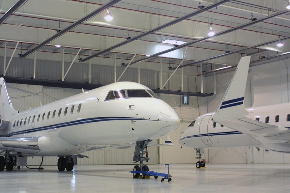 Hangar 2Globals